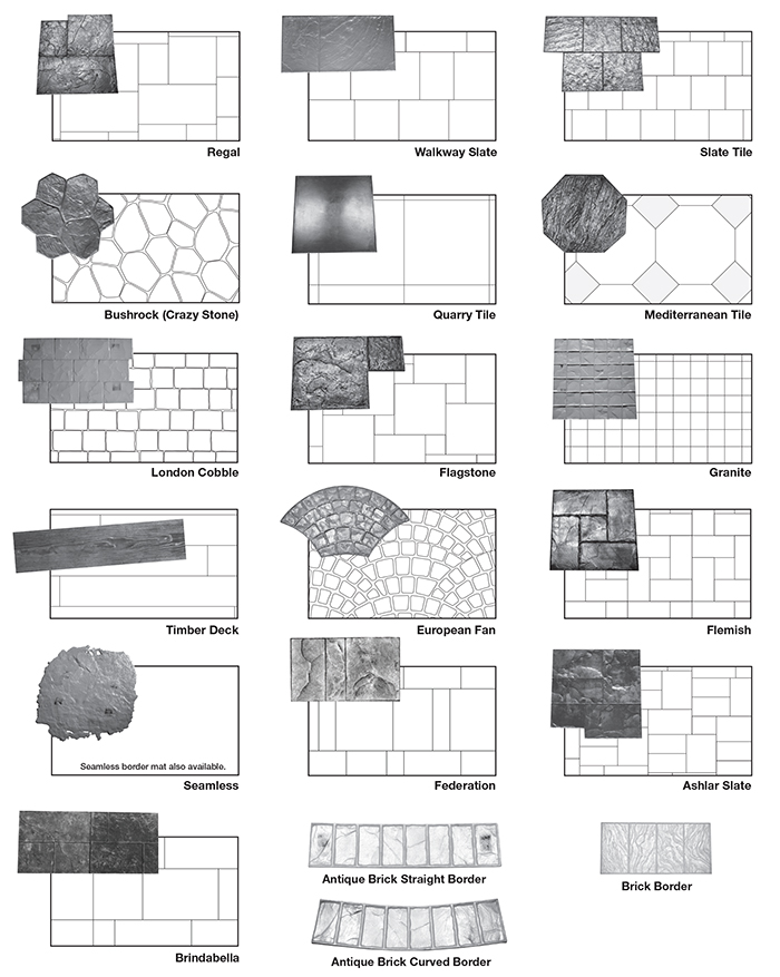 Stamped-Patterns-Chart